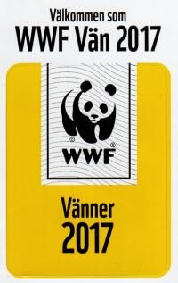 wwf-van